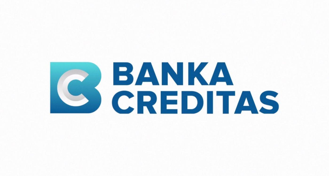 Novou klubovou bankou je Creditas